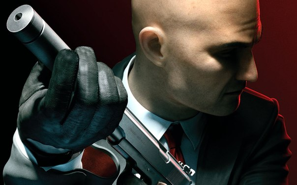 CVG о Hitman Absolution